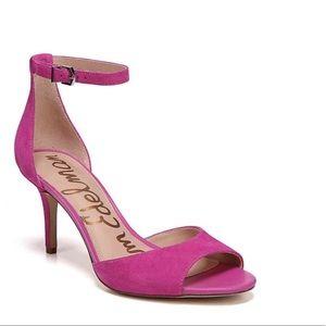 Sam Edelman heels! GUC! SUPER CUTE!!!